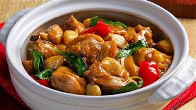 超下飯的「三杯雞」,掌握這些技巧,肉香味濃鹹中帶鮮,全家都喜歡!