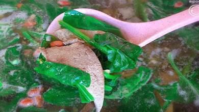 老母親煮50多年豬肝湯「不腥不膻」的秘訣! 原來一碗水最關鍵,學會了豬肝「脆嫩爽口」