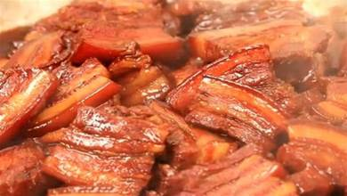 五花肉這樣做太好吃了,一次秘制5斤,這味道絕了,待客真有面子