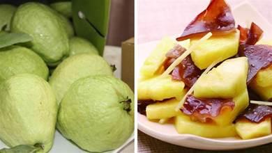 不只有芭樂!醫師推薦「第2便宜防疫水果」 ,單吃「維生素爆量」還能入菜:吃法更豐富