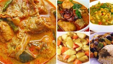15道美味多樣化的素食咖哩做法,咖喱辛香開胃下飯,而且有益健康