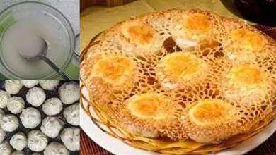水煎包到底用澱粉水還是麵粉水?很少人用對,難怪沒有「冰花」