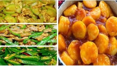 做飯不要圖省事,教你幾道家庭小炒,簡單又好吃,主要上桌快