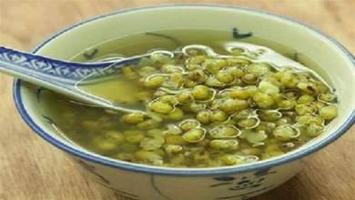 熬綠豆湯總發紅?綠豆直接下鍋煮就錯了,多做1步,綠豆久煮不紅
