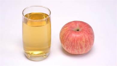 蘋果醋不用買,自己在家就能做,方法簡單真材實料,比買的更好喝
