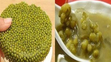 煮綠豆的時候總是煮不爛,教你幾招,五分鐘綠豆軟爛