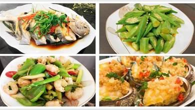 中秋家宴不用愁,分享10道家常菜,有葷有素,一上桌都是高級菜