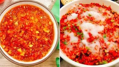吃不完的辣椒,萬萬不可直接放冰箱!教您一妙招,從秋天吃到春天