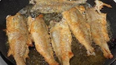 炸魚別只加澱粉了,大廚師教你小妙招,保證想像不到的好吃