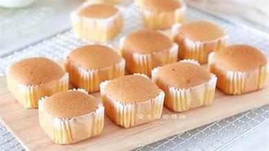 簡單快手紙杯蛋糕,鬆軟細膩,口味老少皆宜,學會不用買