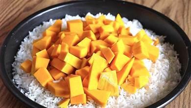 大米不蒸飯不煮粥,換個樣式吃,一周吃三次,軟糯香甜,老人小孩都愛吃