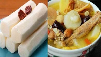 秋季喝湯,雞湯魚湯不如這湯,清潤滋補,養胃驅寒,不懂吃可惜