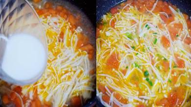 天氣轉涼,要多給家人做這道湯,食材簡單,做法易學,暖心又暖胃