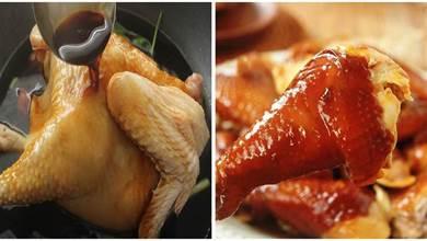 大廚告訴我,做豉油雞,一定要放這味食材,做出來的才色香味俱全,千萬別只放醬油