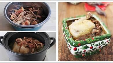 燉雞湯,千萬不要放這一味材料,難怪你煮的湯不好喝,教你正確做法,熬好的湯香濃可口