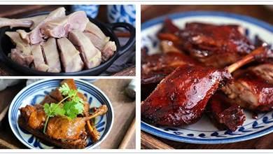 秋季鴨肉營養高,分享3種鴨肉的做法,鹹香味美, 營養滋補