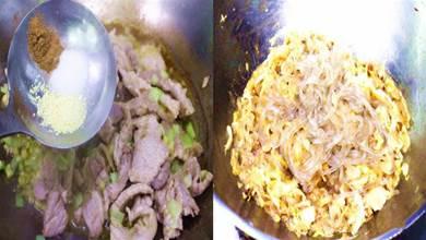 做酸菜炒粉條,不能將酸菜直接下鍋,大廚:多做一步,入味還解饞