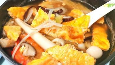 秋天要多吃菌菇!教你一道菌菇湯,味道鮮美,營養又健康,清潤又解膩