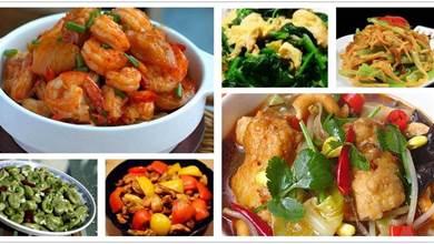 午餐不知道吃什麼,這經典下飯菜28款,簡單實惠營養健康