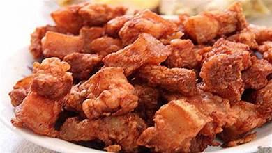 【客家南乳三層肉】要吃外酥脆,內的肉還是有汁的,配方和做法都告訴你