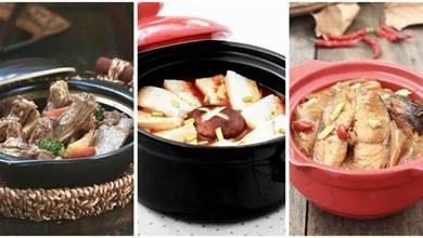 立冬後,5道溫情砂鍋菜,熱氣騰騰全身暖,做法還簡單