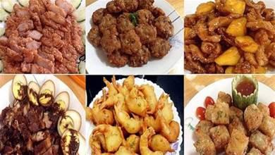31道美味家常菜食譜,一個月不重複,老公天天準時回家等吃飯!