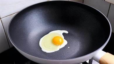 新買的不粘鍋不要直接用,教你養鍋的正確方法,鍋越用越好用