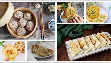 吃剩的餃子皮再也不發愁,教你16種新吃法,當做早餐也是很可口