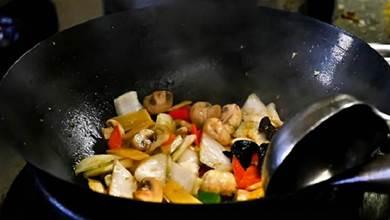 不論炒什麼菜,牢記倆竅門,炒出來的菜不比飯店差,好吃不油膩