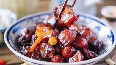 紅燒肉到底要不要焯水?大廚教你正確做法,肉質鮮嫩,不油膩