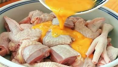 雞肉別炒著吃了,教你一個好吃做法,3斤雞肉不夠吃,超過癮!