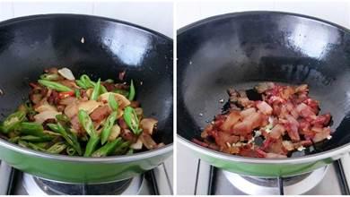 炒臘肉不要直接下鍋,多做1步,臘肉鮮香味不油膩,超簡單下飯菜