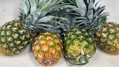 冬天,遇到這4種鹼性水果別手軟,現在正當季,營養極高,別錯過