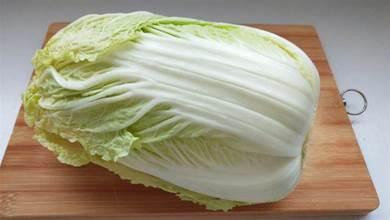 吃了30多年白菜,原來切都切錯了,學會新切法,上桌連湯汁都不剩