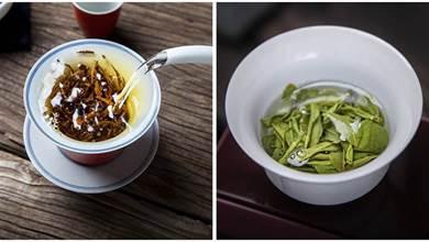 買茶葉,挑「紅茶」還是「綠茶」?營養差別大,學會可別再買錯了