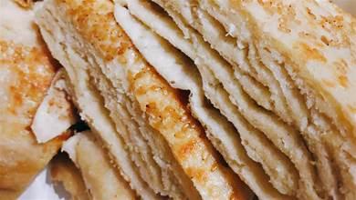 如何在晚上發麵早上用?教你冷藏發酵,一學就會,饅頭烙餅特好吃
