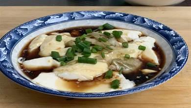 想吃豆腐腦不用買,做法和配方超簡單,鮮香嫩滑,比賣的還好吃
