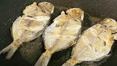 為什麼大廚做的炸魚那麼好吃?只需多加1味料,外酥裡嫩嘎嘣脆