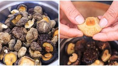 不用泡一夜只需3分鐘就能泡發幹香菇,最大保留營養