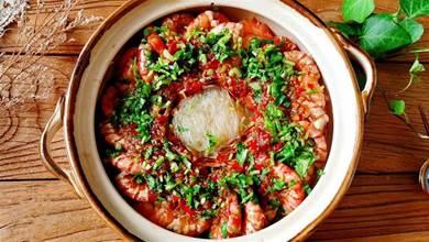 大蝦別水煮,這做法十分鐘一鍋,太香了