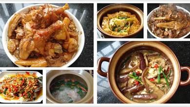 8菜1湯,元旦新年待客這樣搭配做一桌,營養好吃還不膩,待客倍有面