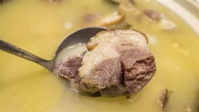 燉排骨煮豬肉時,牢記「3不放」,出鍋香而不膩,好吃到沒腥味