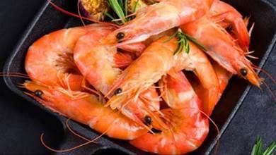 煮大蝦時,鍋里加水是大錯!大廚教你這一招,蝦肉鮮美入味又不腥