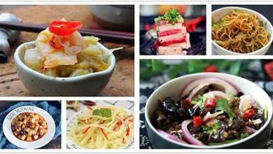 15道佐粥小菜的做法,開胃吃著又香,而且做法簡單