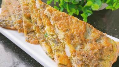 鮮蝦別只會白灼,加5個蛋做一盤,口感酥嫩好吃,咬上一口滿嘴香