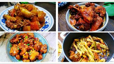 多吃這6道燉菜,營養足味道好,暖胃又暖心,溫暖過冬天