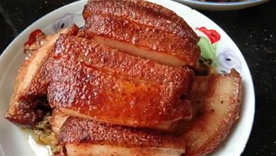 客家梅菜扣肉好吃有訣竅,詳細做法步驟一一告訴你