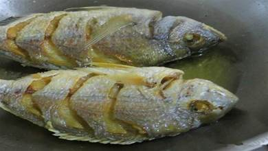 煎魚別直接下油鍋,記住一個訣竅,魚不破皮也不粘鍋,關鍵沒腥味