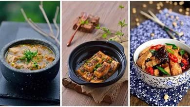 學會這6道豆腐菜,比吃肉還要好吃,簡單好有健康
