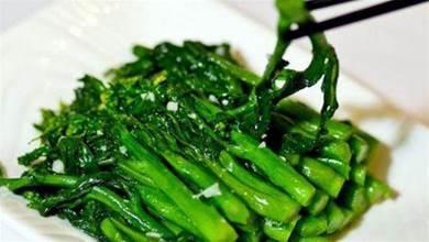 不管炒什麼青菜,萬萬不可直接下鍋!多加一步,脆嫩入味超好吃